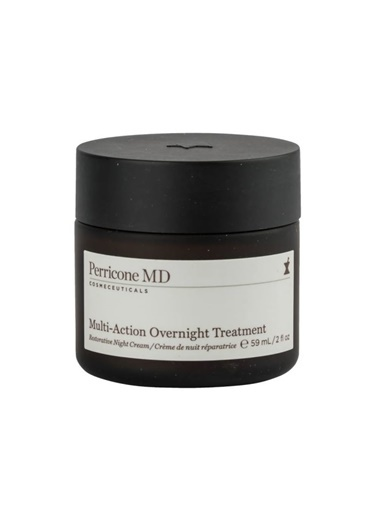 Perricone MD PERRICONE Multi-Action Overnight Treatment 59 ml Renksiz